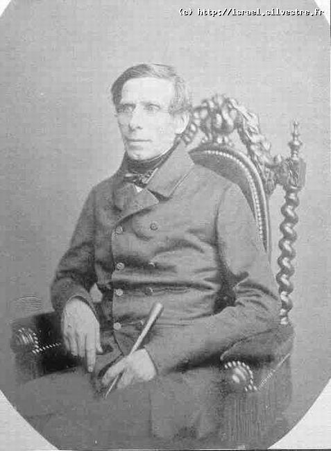 Edouard de Silvestre
