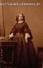 Adélaide Emma de Silvestre