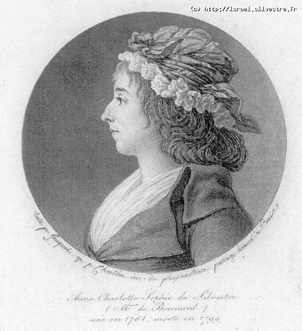 Anne Charlotte de Silvestre