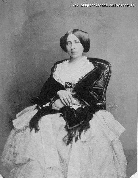 Marie Fanny de Silvestre