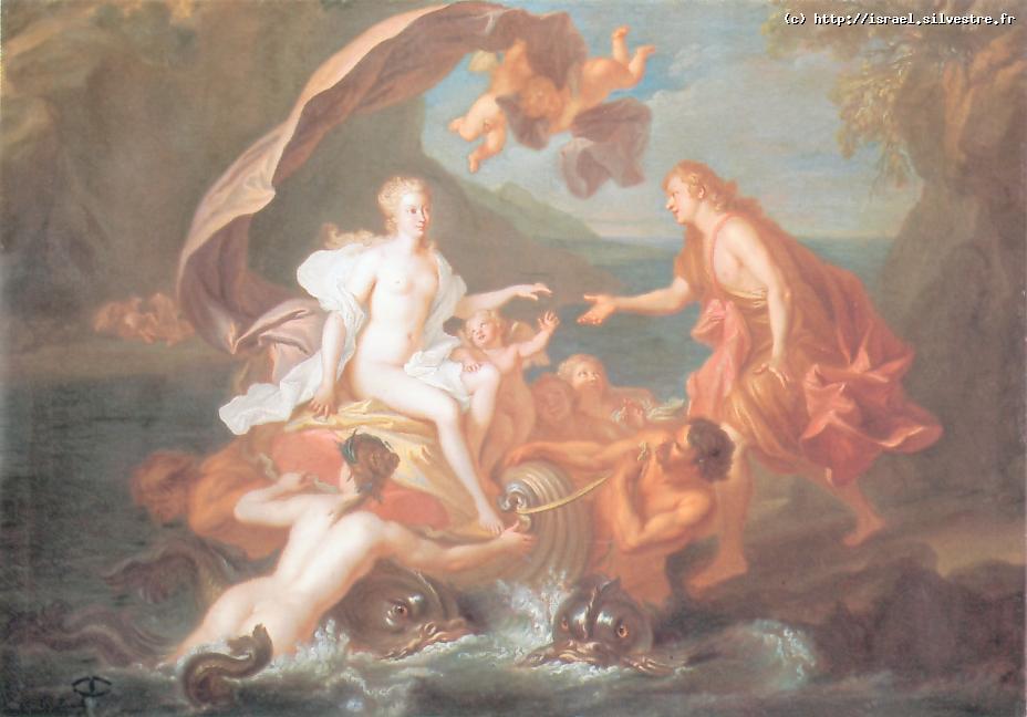 Le triomphe d'Amphitryon