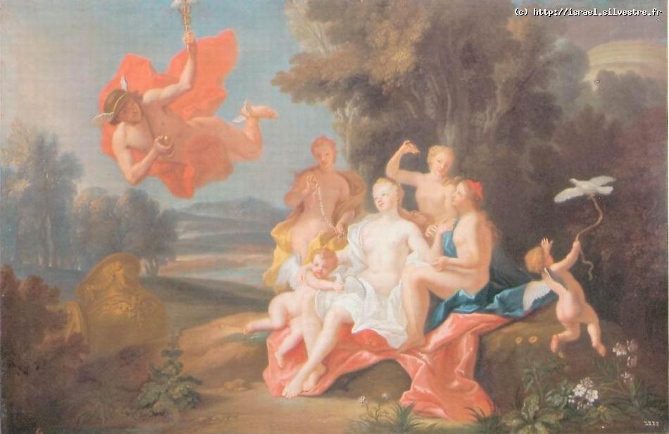 Mercure et Vénus