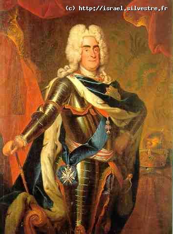 Frédéric-Auguste I