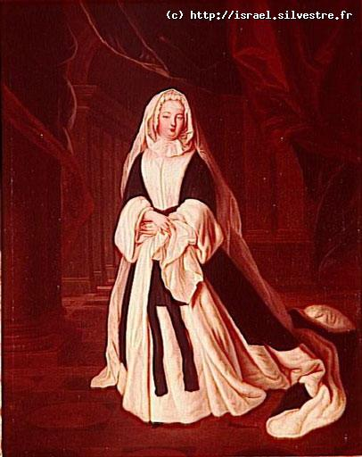 Françoise de Bourbon