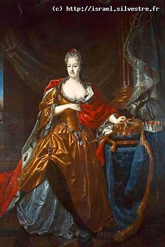 Christiane Eberhardine de Saxe