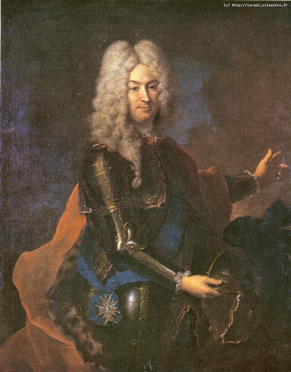 Général Graf von Königsegg