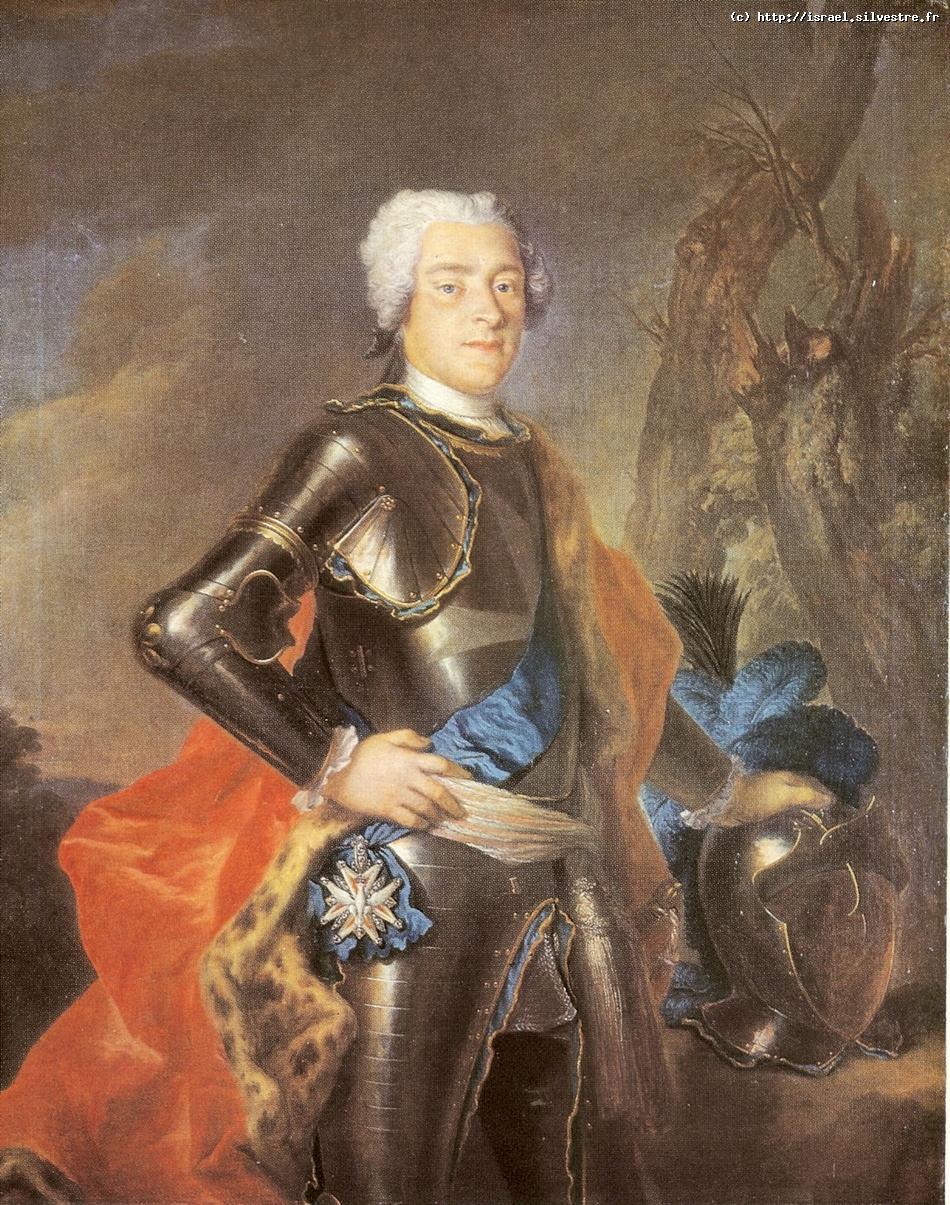 Johann George