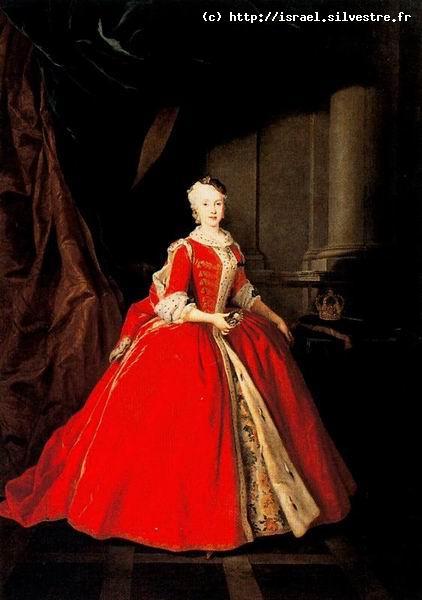 Marie Amélie de Saxe