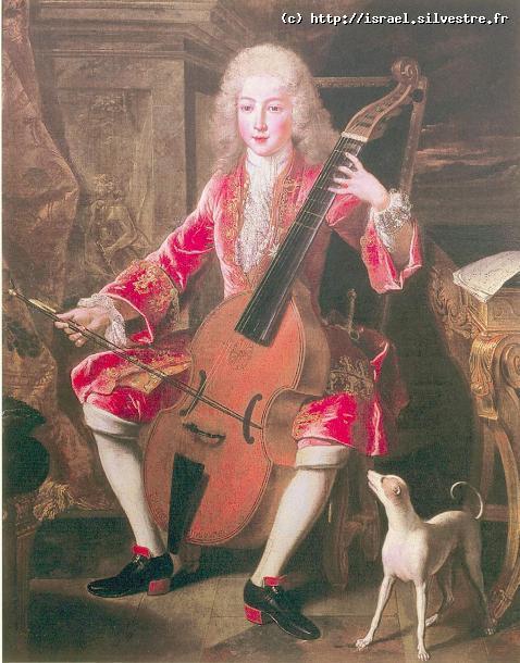 Prince Maximilien Emmanuel Franz Joseph de Bavière