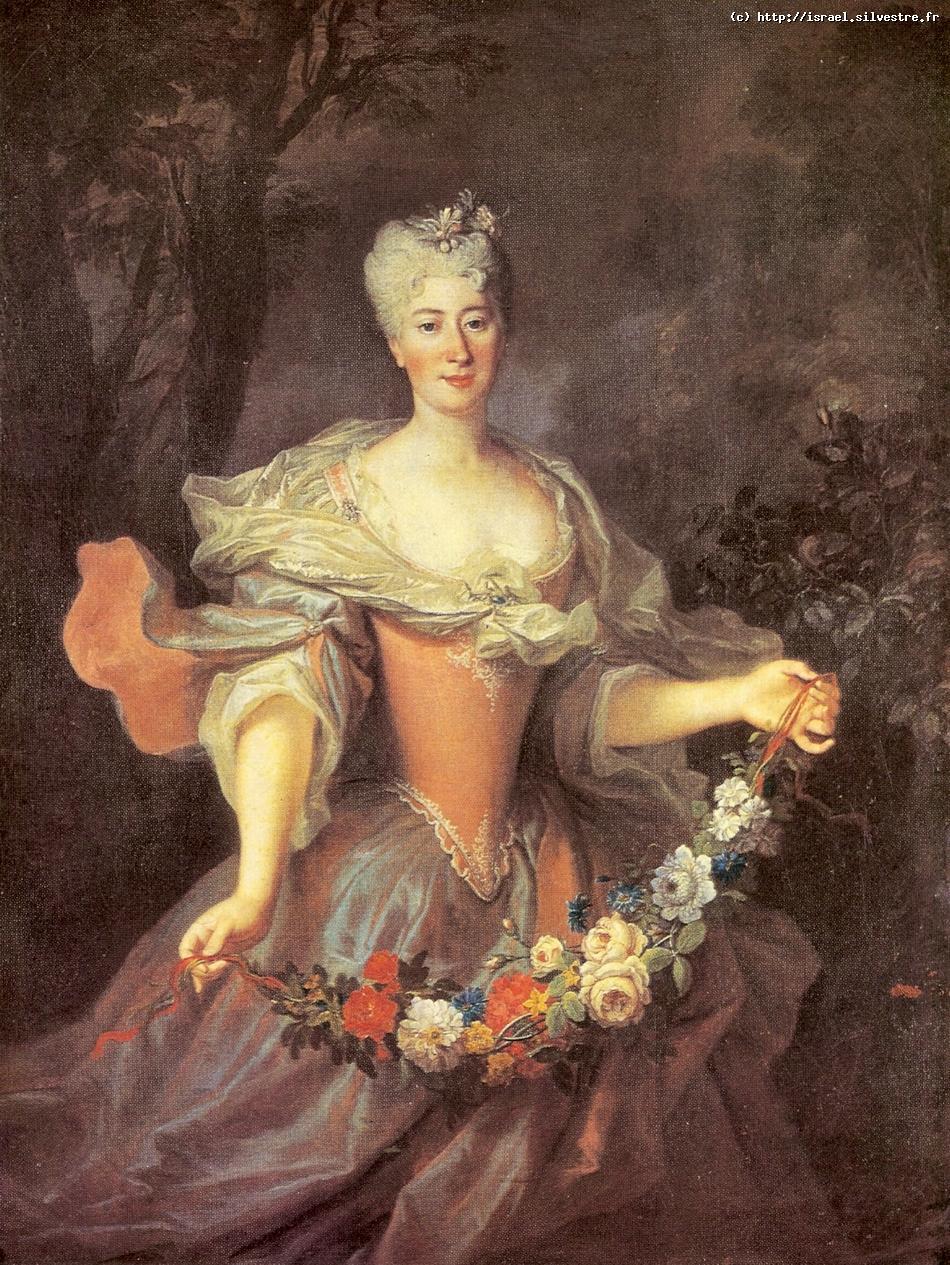 Comtesse d'Oginska