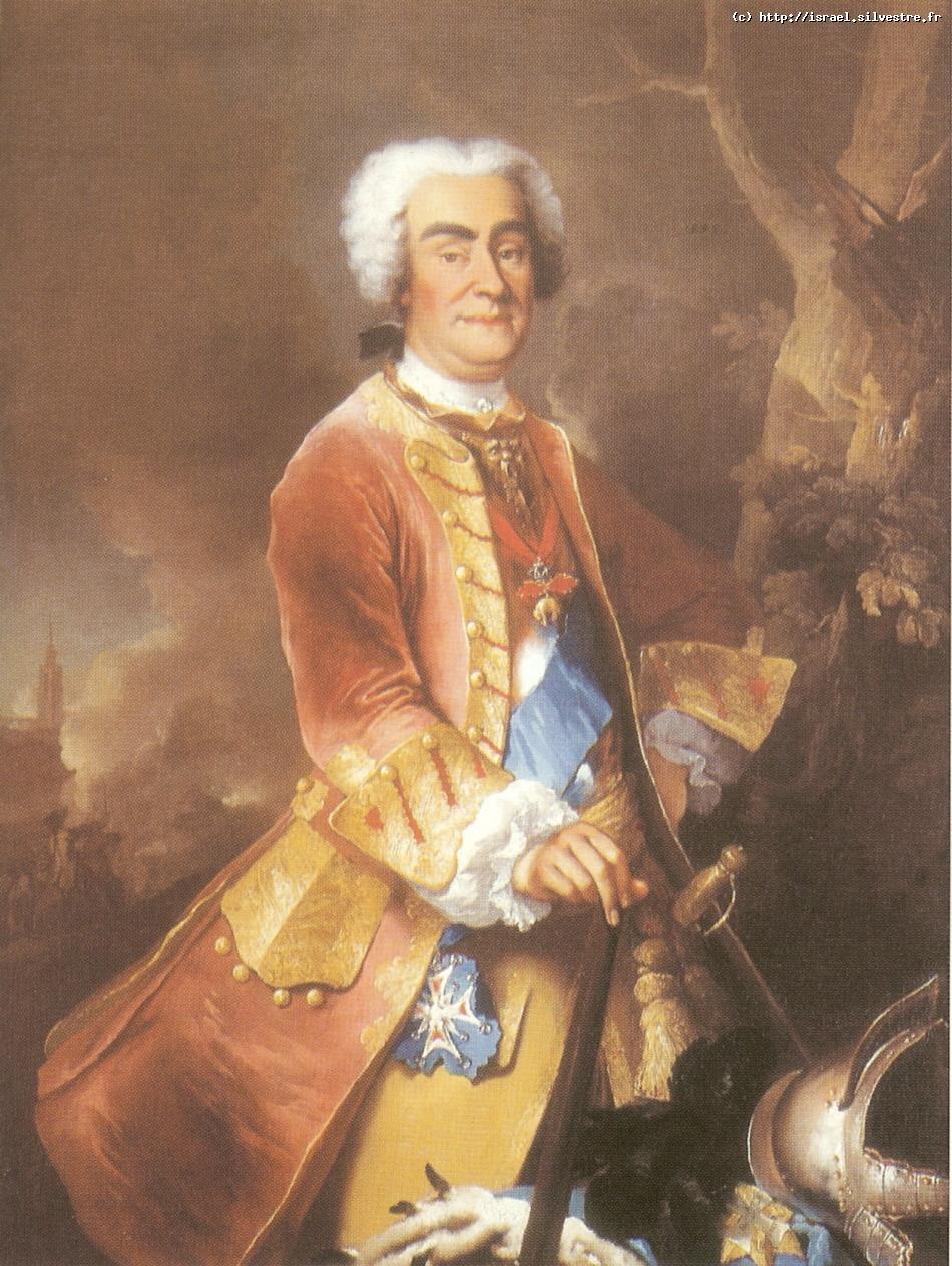 Auguste II