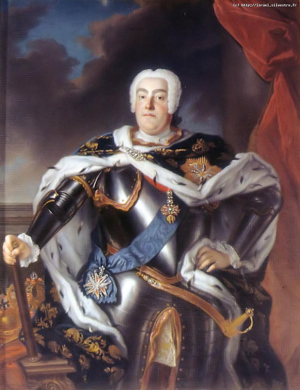 Auguste III
