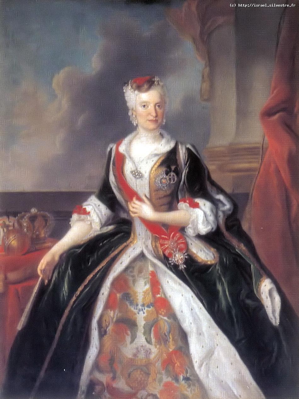 Marie-Josèphe d'Autriche