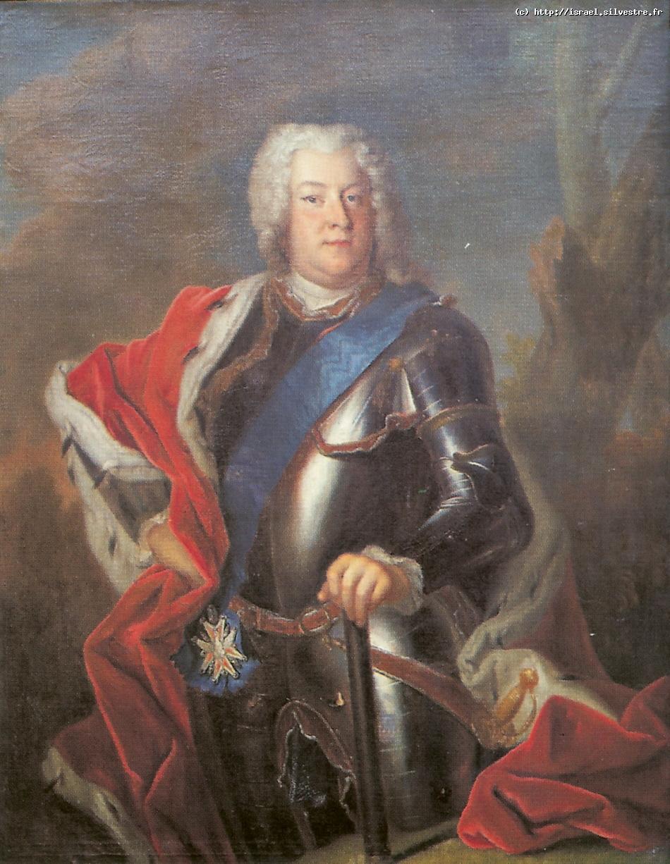 Jacob Henri Flemming