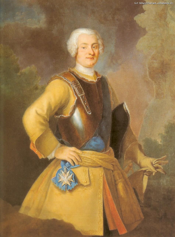 Henri Auguste Czartoryski