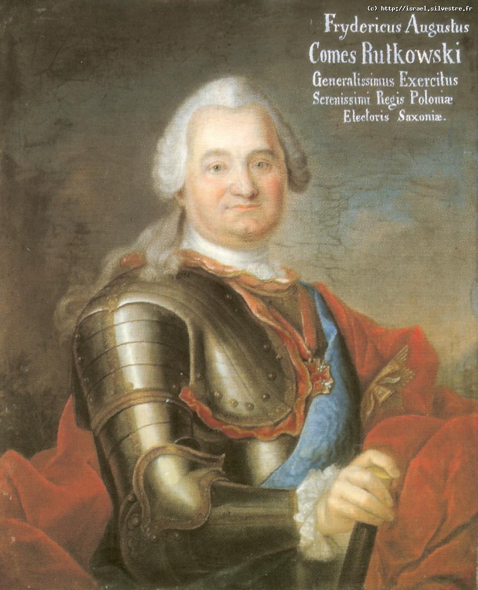 Frédéric Auguste Rutowski