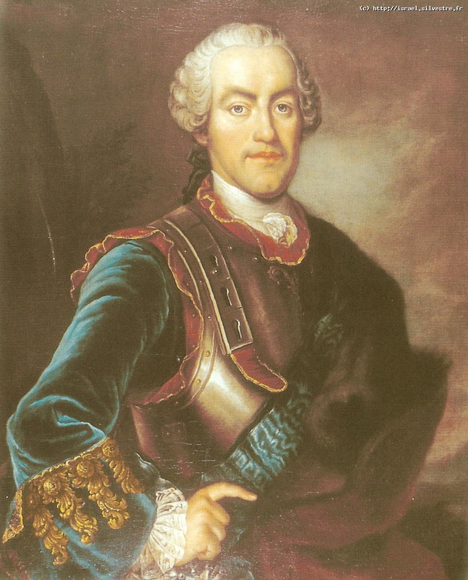 Thomas Antoine Zamoiski